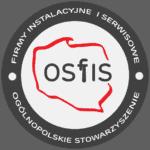 Logo OSFIS
