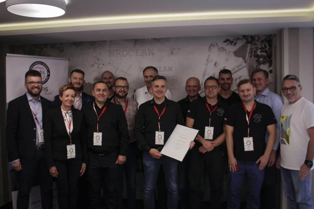 Walne Zebranie Członków OSFIS
