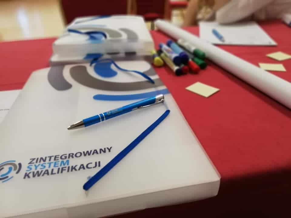 Seminarium ZSK - korzyści, rozwój, przyszłość #ZawódMożliwości