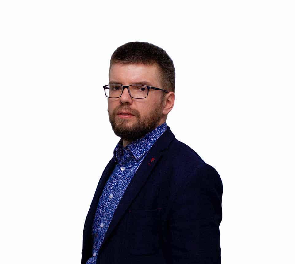 Mirosław Lewicki